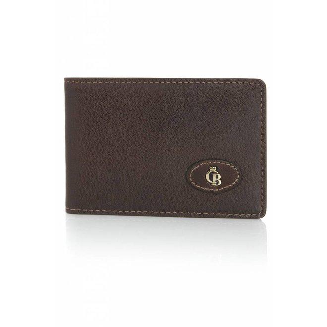 Leren Creditcardhouder Gaucho - 6 cards