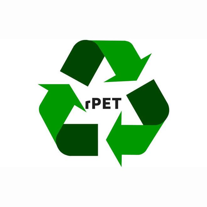 Schrijfmap A4 gemaakt van  gerecycled PET flessen