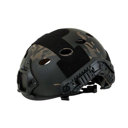 Emerson Emerson FAST Helmet PJ Multicam Black