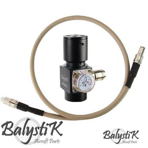 Wolverine Balystik HPR800C V3 regulator DE line