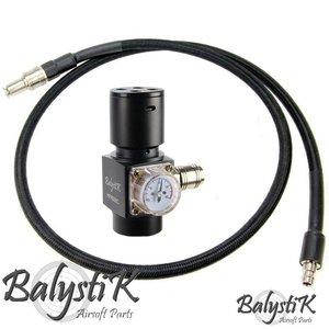 Wolverine Balystik HPR800C V3 regulator OD line