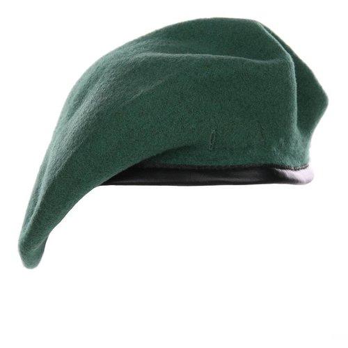Fostex Fostex Baret Commando Green