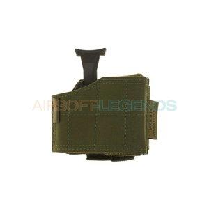 Warrior Assault Systems Warrior Assault Universal Pistol Holster OD