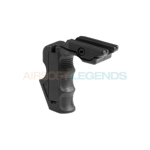 Element FMA Magwell Grip Black