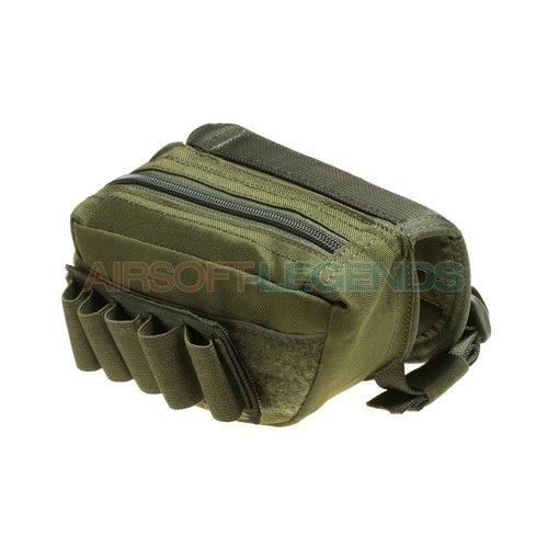 Invader Gear Invader Gear Stock Pad OD Green