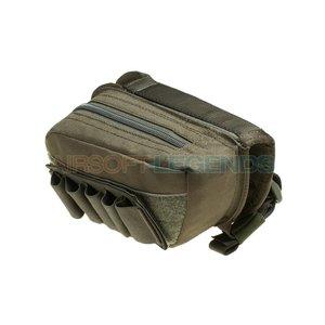 Invader Gear Invader Gear Stock Pad Ranger Green