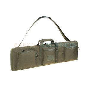 Invader Gear Invader Gear Padded Rifle Carrier 110cm Ranger Green