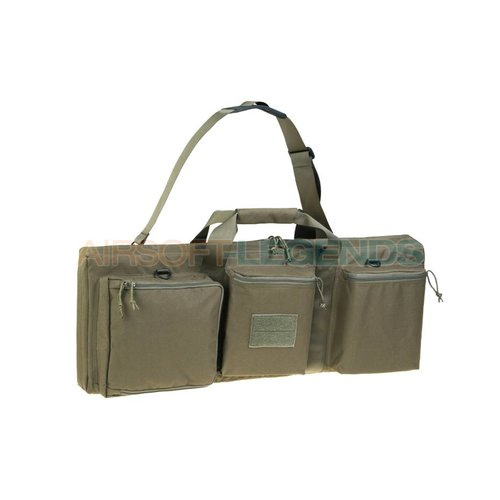 Invader Gear Invader Gear Padded Rifle Carrier 80cm Ranger Green
