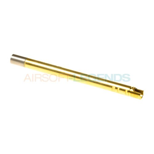 Maple Leaf Maple Leaf 6.04 Crazy Jet Barrel for GBB Pistol 138mm