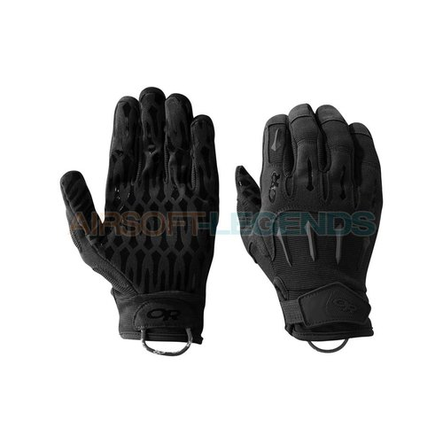 Outdoor Research Outdoor Research Ironsight Gloves Black