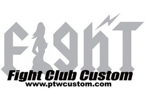 Fight Club Custom