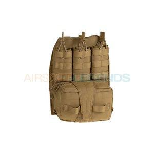 Warrior Assault Systems Warrior Assault Assaulters Back Panel