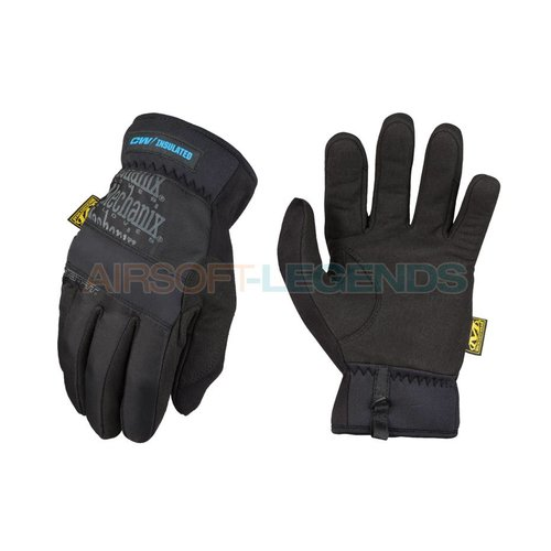 Mechanix Wear Mechanix Wear Gloves Fast Fit Insulated