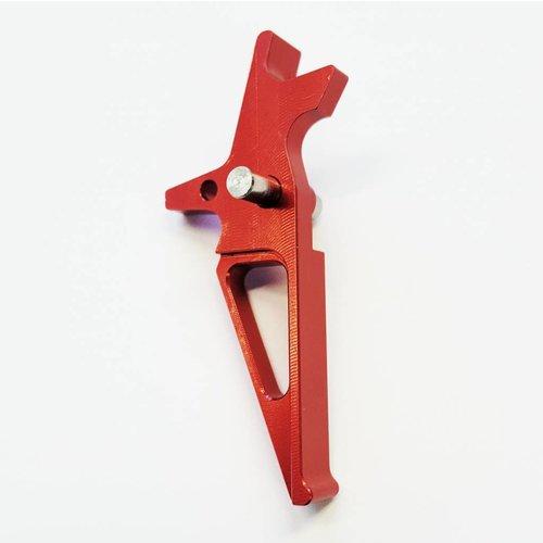 Balystik Balystik CNC Trigger for M4 AEG (red)