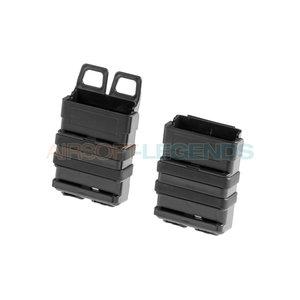 Invader Gear FMA M4 FMAG Set Black