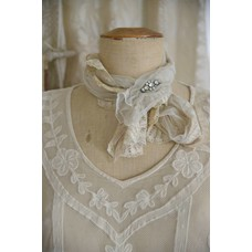 Jeanne d'Arc Living Blouse Romantic Soule- Tea