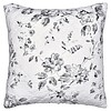 Greengate Cushion Amanda dark grey