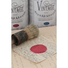 Jeanne d'Arc Living Vintage Paint , Warm Red
