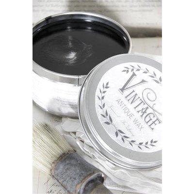 Jeanne d'Arc Living Vintage Wax, Black