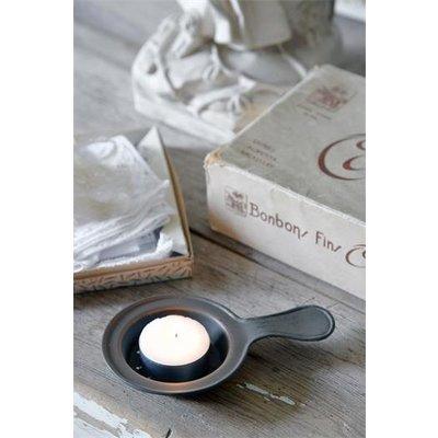Jeanne d'Arc Living Tea light Candlestick-metal