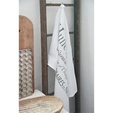 Jeanne d'Arc Living Kitchen Towel