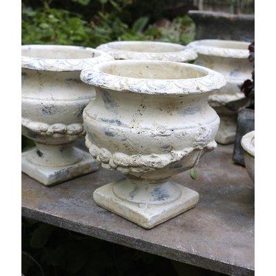 Ständertopf, Keramik