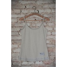 Jeanne d'Arc Living Top- Pure pleasure- grey