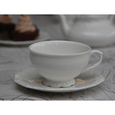 Chic Antique Provence Teetasse