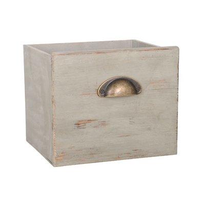 IB Laursen Schublade aus Holz