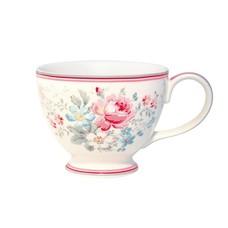 Greengate Teacup Marie grey