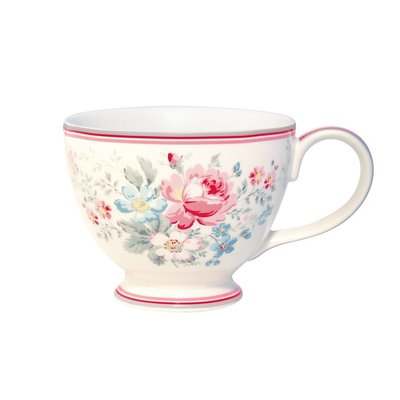 Greengate Teacup Marie grey von Greengate