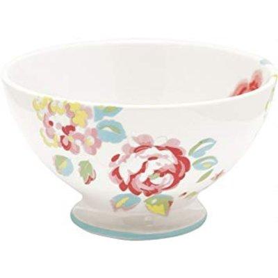 Greengate Soup bowl Amanda white von Greengate