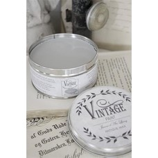 Jeanne d'Arc Living Vintage Wax , Light  Grey