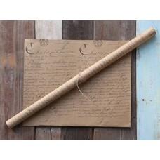 Chic Antique Geschenkpapier