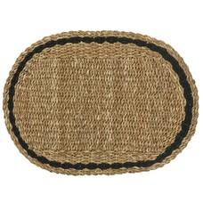 IB Laursen Türmatte oval Seegras
