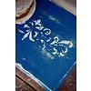 Jeanne d'Arc Living Paint, Warm Blue