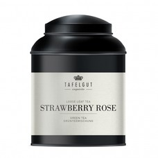 Tafelgut Strewberry Rose Tea