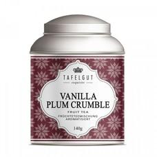 Tafelgut Vanilla Plum Crumble Tea