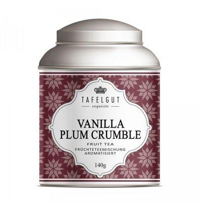 Tafelgut Vanilla Plum Crumble Tea von Tafelgut