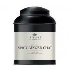 Tafelgut Spicy Ginger Chai Tea