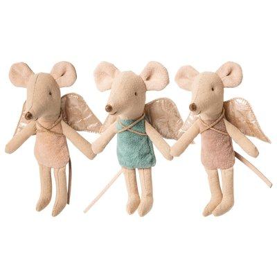 Maileg Fairy mouse, little sister von Maileg