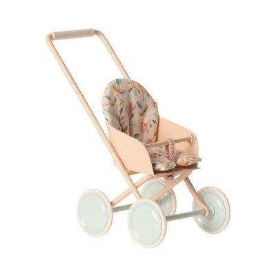 Maileg Stroller, Micro powder von Maileg