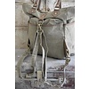 Jeanne d'Arc Living Dual bag in Canvas von Jeanne d'Arc Living