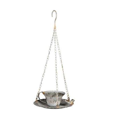 Tasse für Vogelfutter zum hängen