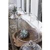 Glasglocke, groß mit Loch von IB Laursen