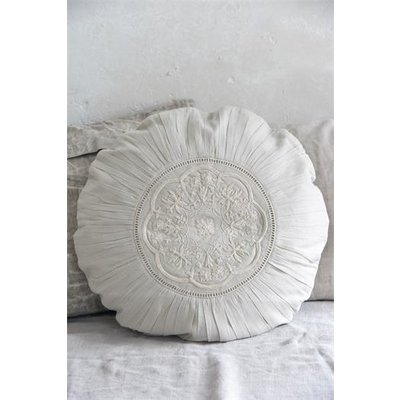 Jeanne d'Arc Living Cushion cover embroidery von Jeanne d'Arc Living
