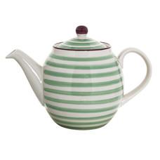Patrizia Teapot, Green