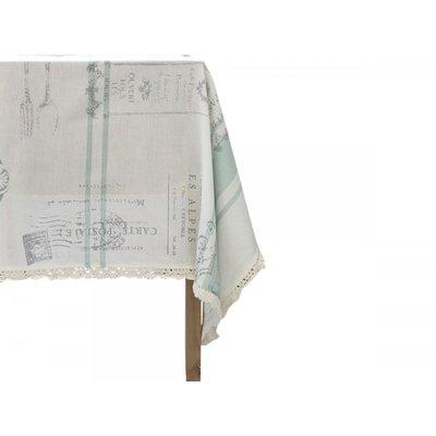 Chic Antique Tischdecke mit Druck von Chic Antique