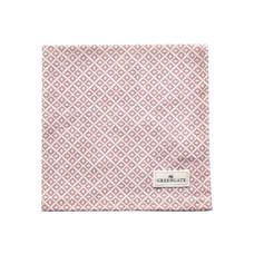 Greengate Napkin Sandra pink