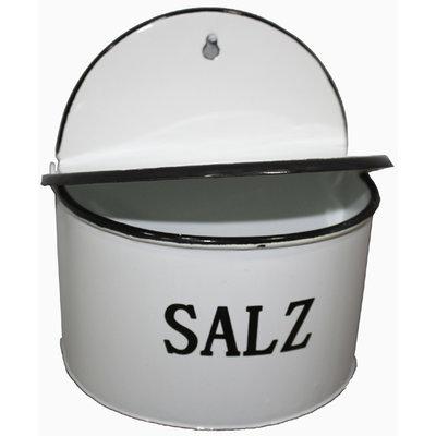 Salz- Wandbehälter